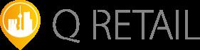 Logo - Qretail - Huren in Zevenbergen